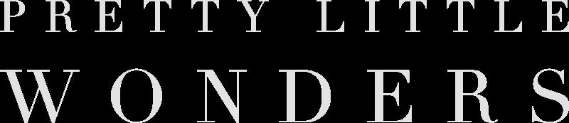 Pretty Little Wonders Logo